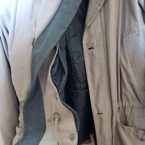 Men's XL jacket